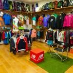 Dream tennis intérieur boutique