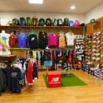 Dream tennis intérieur boutique 2