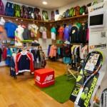 Boutique dream tennis générale