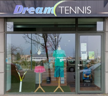 Dream tennis Grenoble