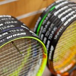 Lot raquettes Dream tennis