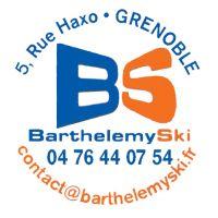 LogoBarthelemySki